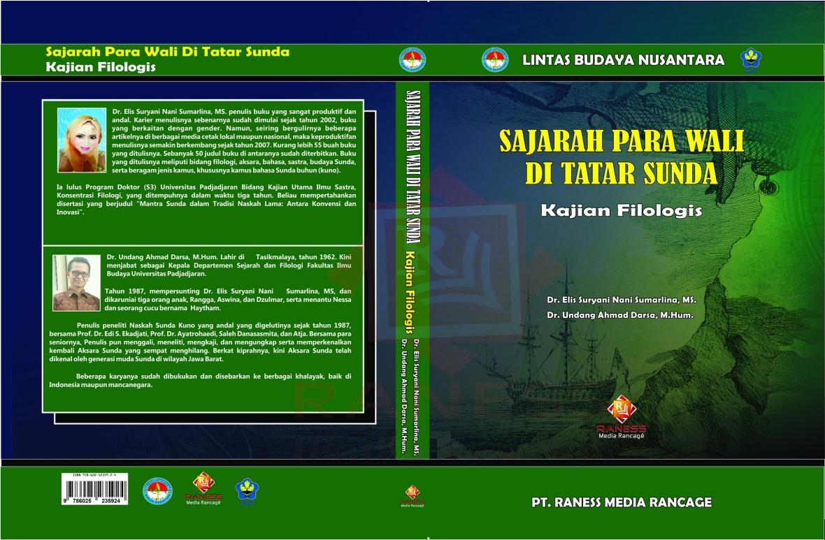SEJARAH PARA WALI DI TATAR SUNDA